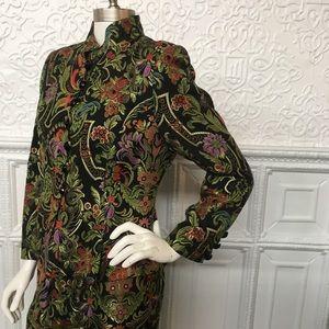 Christian Lacroix Skirts - Christian Lacroix Brocade Skirt Jacket Suit